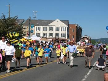 Bull Run photo